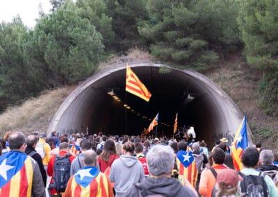 Marxes per la llibertat 2019 / Carles Ramos