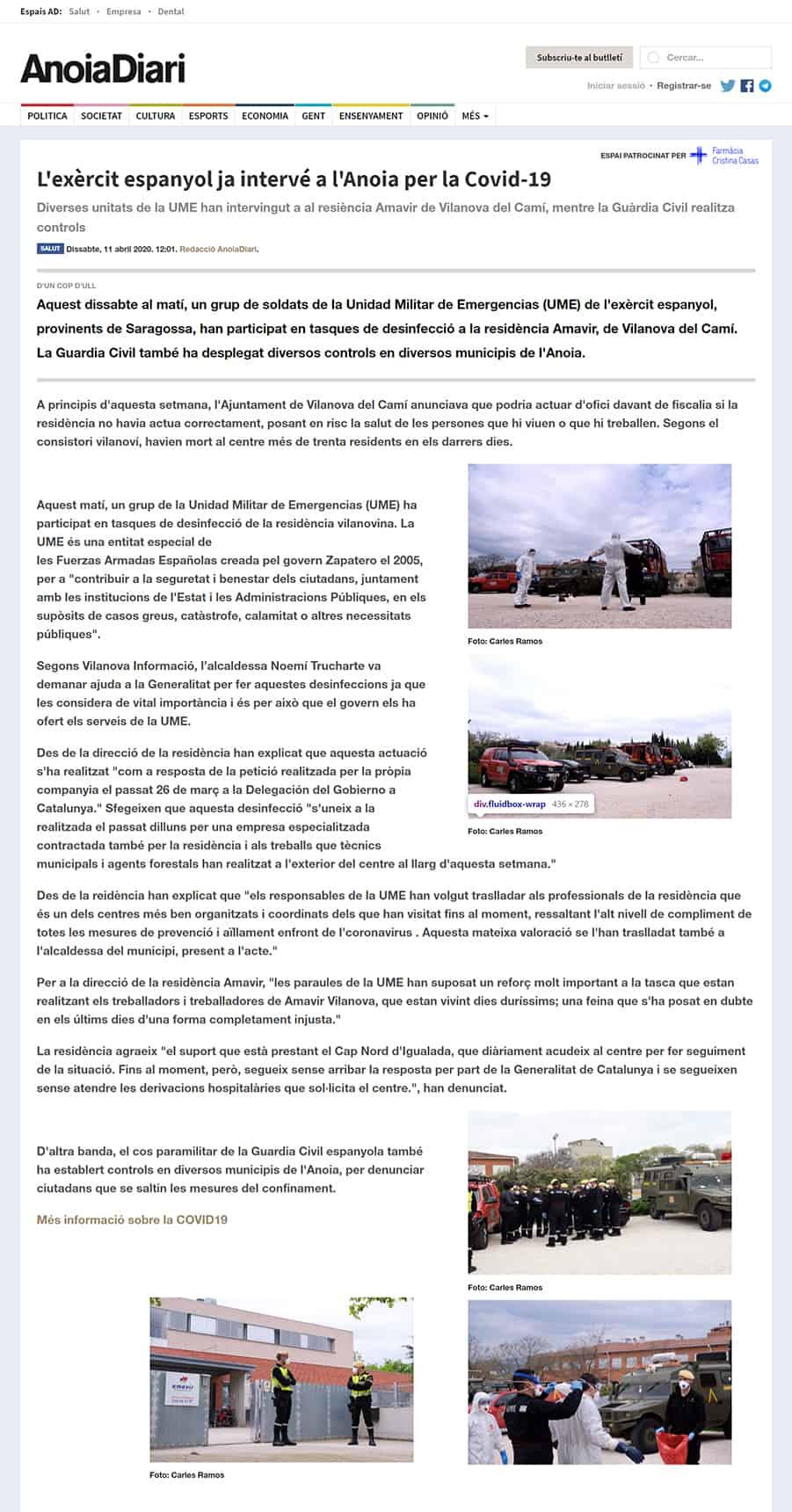 200411- Anoiadiari - Exercit-espanyol-ja-interve-anoia-covid@0,5x