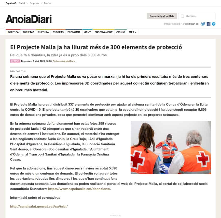 200428 - Anoiadiari - Projecte-malla-ja-ha-repartit-mes-2-000-elements-proteccio-lluitar-contra-covid@0,5x