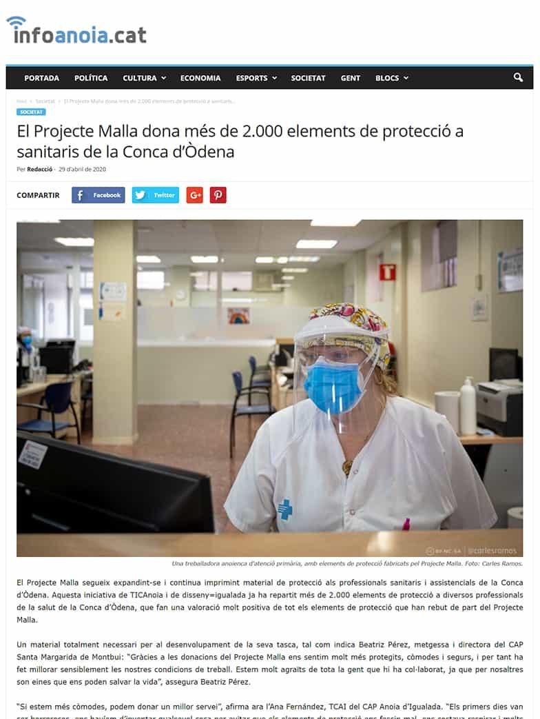 200429 - Infoanoia - Projecte-malla-dona-mes-2-000-elements-proteccio-sanitaris-conca-dodena@0,5x
