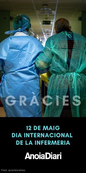 200512 - Anoiadiari - Dian internacional de la Infermeria - Targeto sanitaris