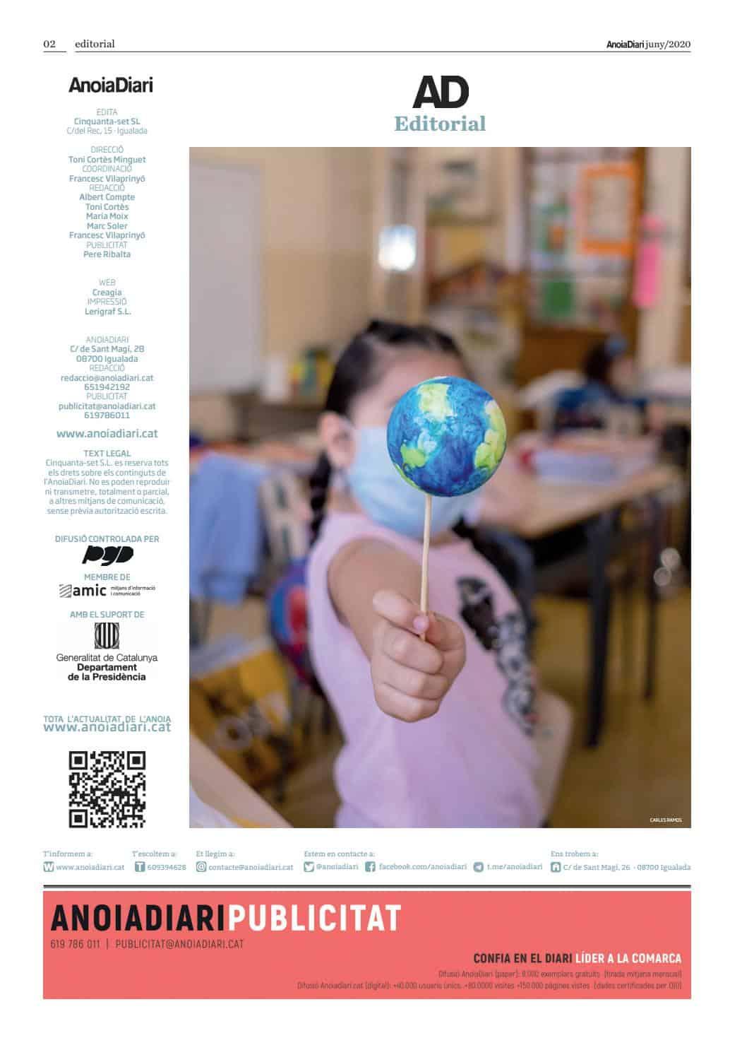200601 - Anoiadiari - contraPortada paper - Histories del confinament