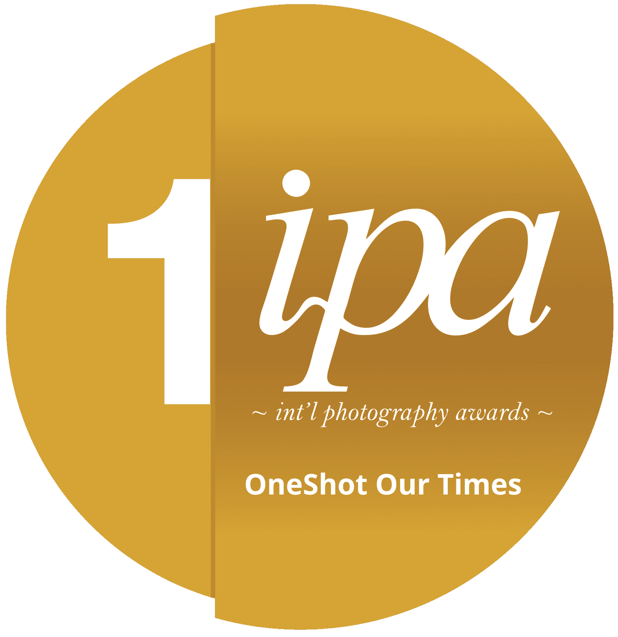 Winner IPA's One Shot Our Times / Technology